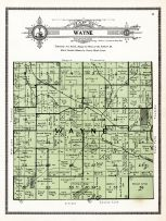 Wayne, Minnehaha County 1913